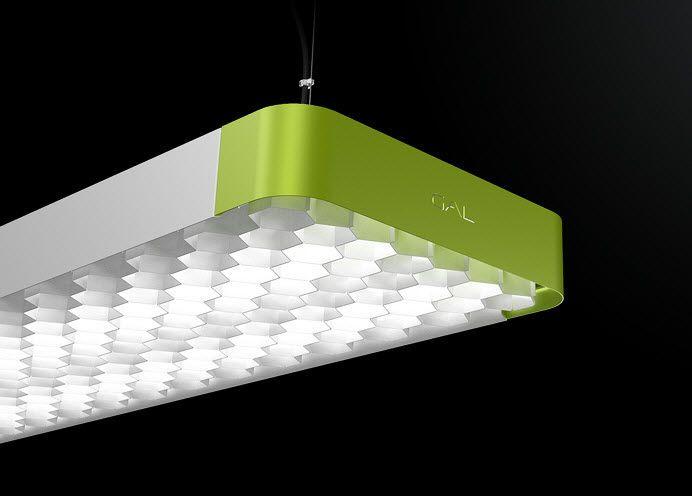 Las 25 mejores ideas sobre fluorescente led en pinterest - Tubo fluorescente led ...