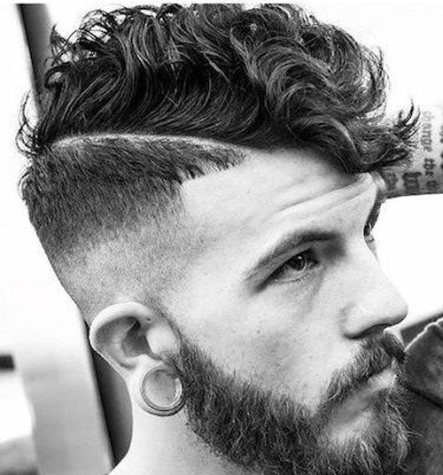 17 Best Images About Man Ponytail On Pinterest