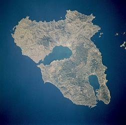 Antonella Anedda Volevo scrivere di un'isola che non fosse nata