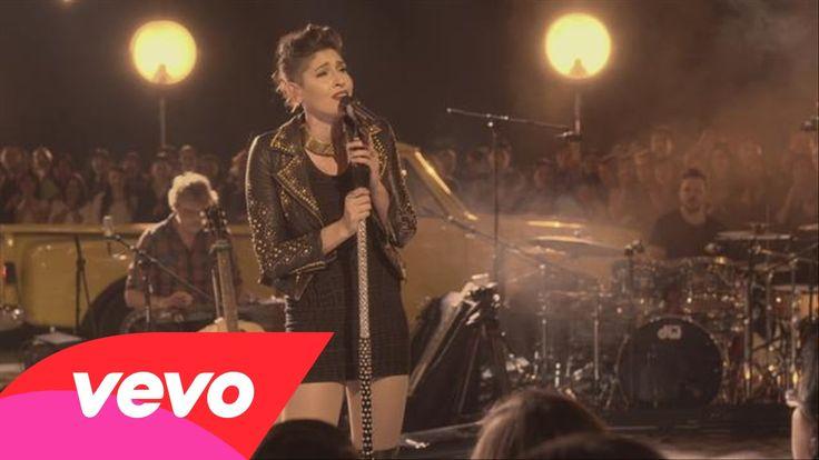 """Music video by HA-ASH performing Perdón, Perdón. (C) 2014 Sony Music Entertainment México, S.A. de C.V. """"Pre Ordena #PrimeraFilaHechoRealidad aquí: http://sm..."""