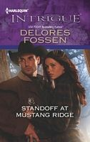 Standoff at Mustang Ridge by Delores Fossen - FictionDB