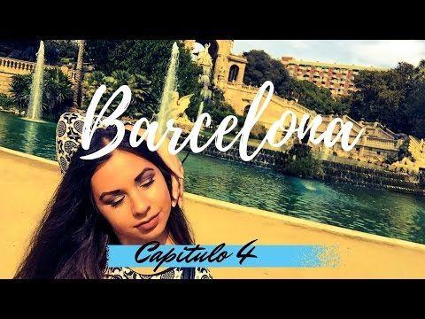 Walking through Barcelona - Episode 4 - YouTube