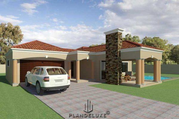 Modern House Plan Pdf Download Tuscan House Design Plandeluxe House Roof Design Tuscan House House Plans