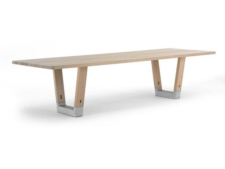 Arco tafel Base - Tafels - Woonkamer | de Kasstoor