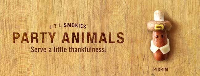 thanksgiving ham recipe ideas