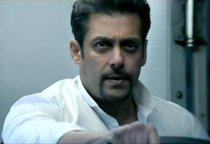 Kick Trailer Hits Almost 6 Million Views on Youtube : Fastest Ever!   Salman Kingdom