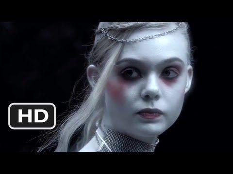 TWIXT (2011) HD Movie Trailer - a Francis Ford Coppola Film