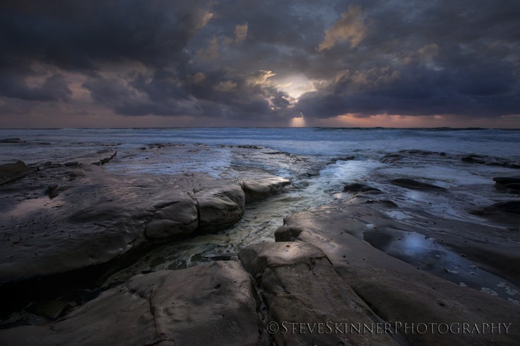 It's All About The Light - La Jolla