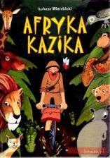 Afryka Kazika - zdjęcie 1