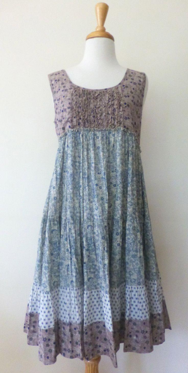 Marzia Dress by nadir Positano Love Fashion