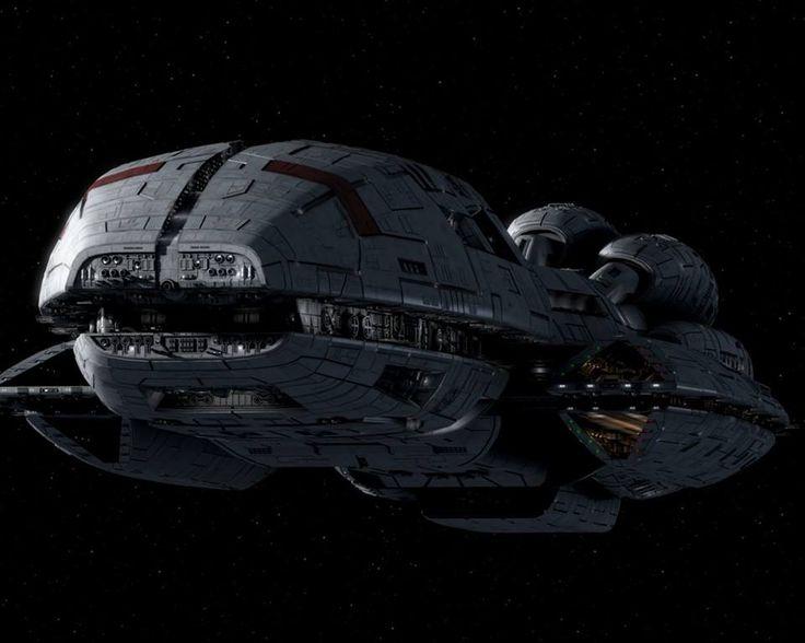 Battlestar Galactica, Spaceship, Cylons, Digital Art ...  |Battlestar Galactica Spacecraft