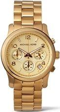 Michael Kors Chronograph - MK5055
