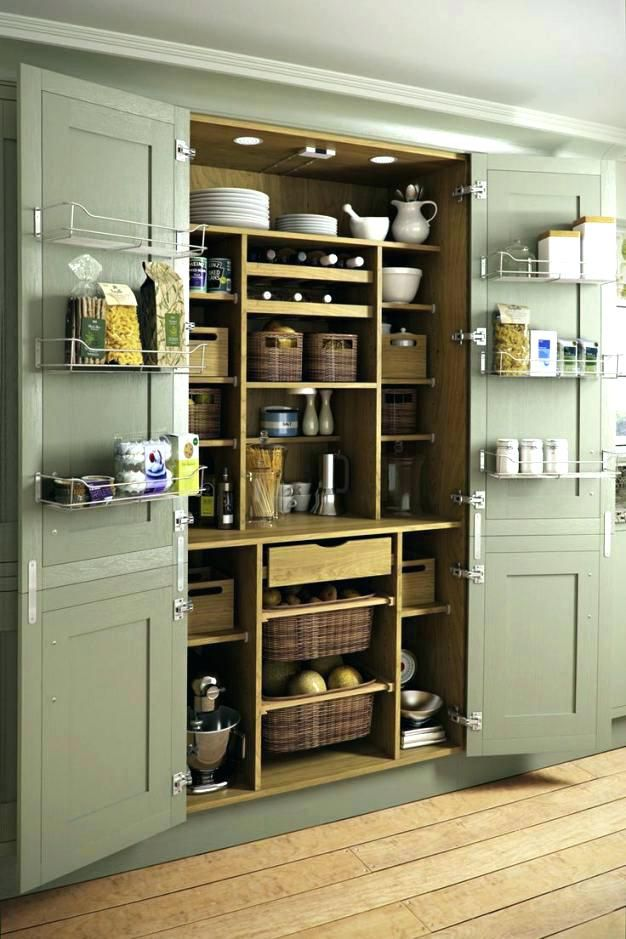 Pantry Cupboard Ikea Pantry Design Kitchen Pantry Design Kitchen Larder