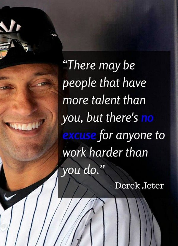 The 25+ Best Sport Quotes Ideas On Pinterest
