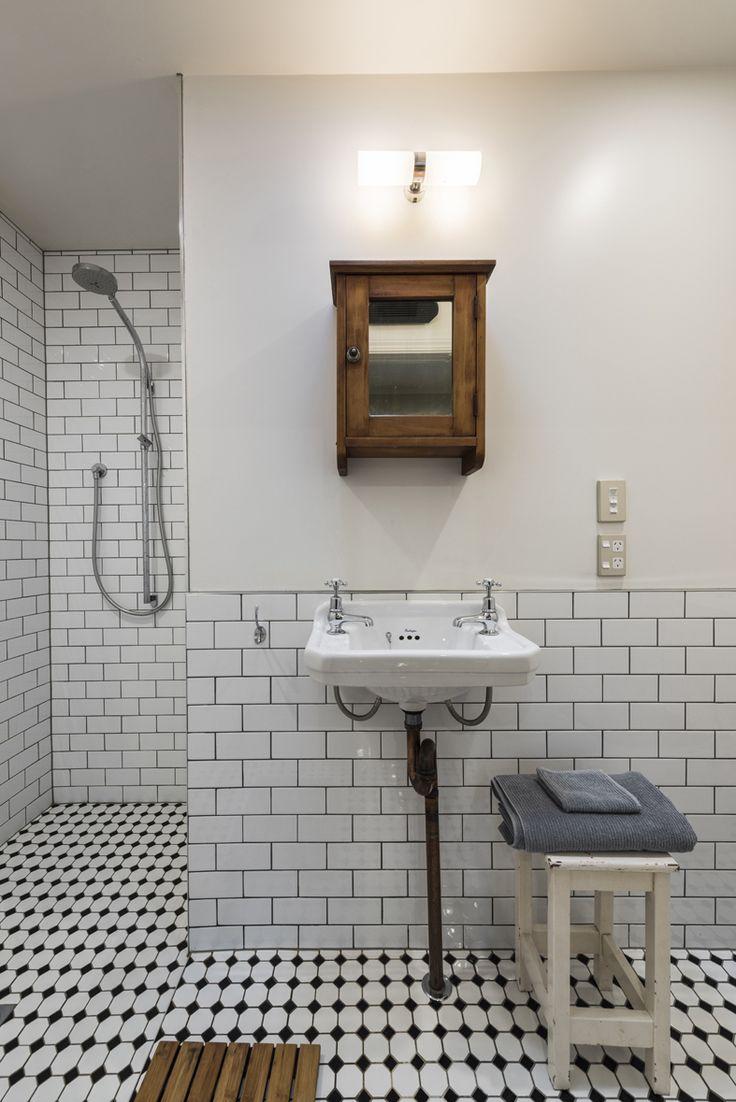 National Finalist 2016 ADNZ | Resene Architectural Design Award, Designed by Mitchell Coll of Coll Architecture #ADNZ #bathroom