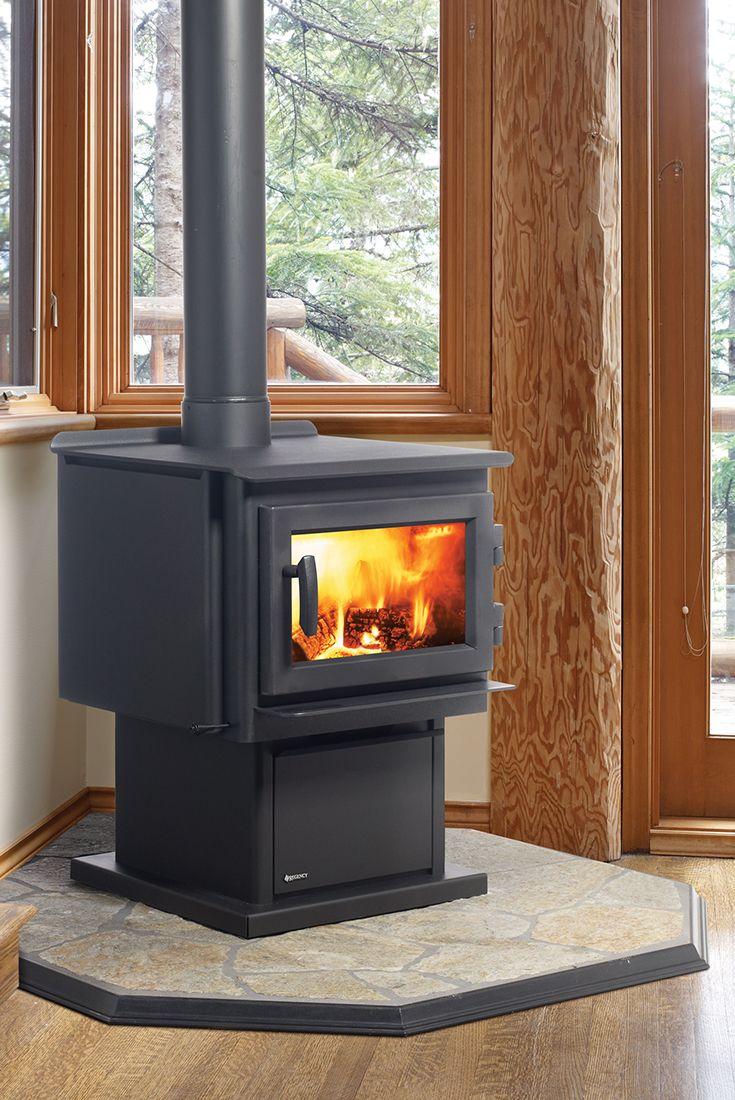 best 25 wood stove fireplace insert ideas on pinterest