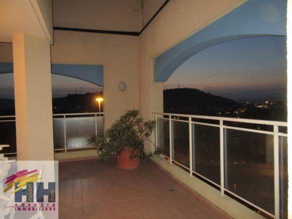 20170128_163607 Pesaro - zona celletta - attico in affitto
