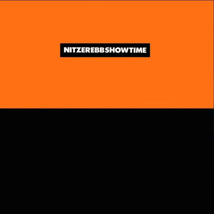 New #Release Showtime - Nitzer Ebb
