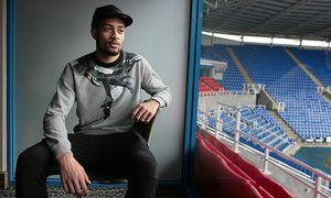 Michael Hector: 'Its Chelsea you know they can buy basically any player they want'
