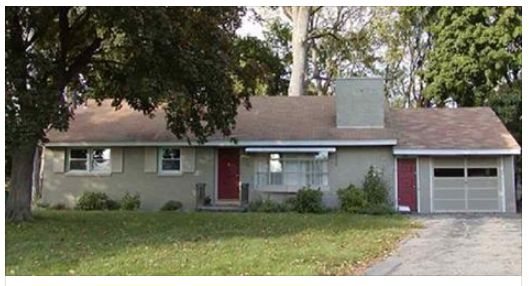 This House Has Been Locked Up And Sealed Since 1956. When He Moved Inside? Unbelievable!