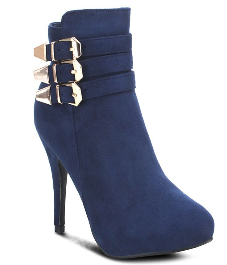 Get Glamr Blue Stiletto Boots, http://www.snapdeal.com/product/get-glamr-blue-stiletto-boots/1725148872