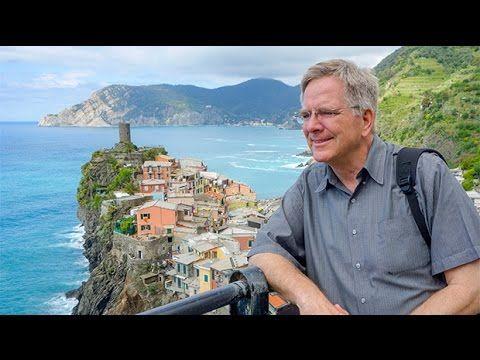 Rick's pesto recipe: Italy's Riviera: Cinque Terre | Rick Steves' Europe | ricksteves.com
