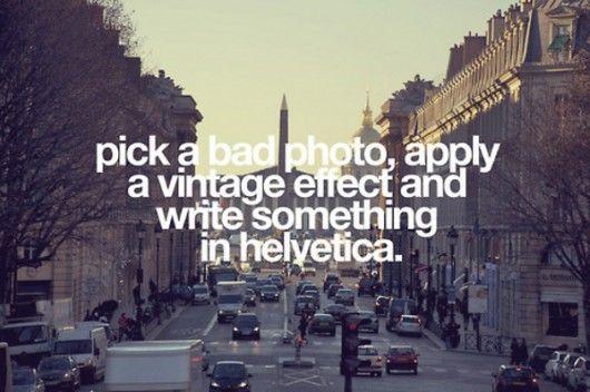 Vintage LolBuckets Lists, Vintage Photos, Vintage Wardrobe, Photos Effects, Graphicdesign, Bad Photos, Graphics Design, So True, Hipster Editing