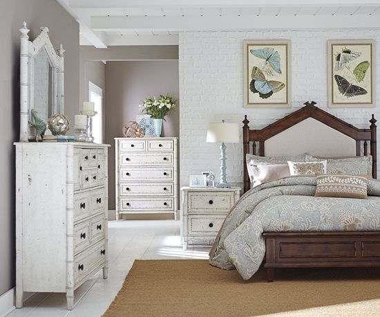 traditional style bedroom furniture from progressive furniture - Progressive Furniture