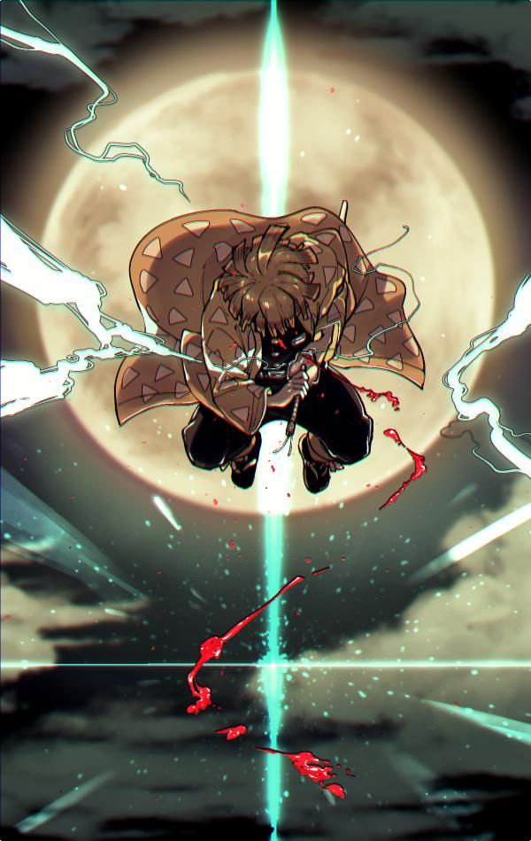 Remo On Twitter 17話 Anime Demon Anime Anime Wallpaper