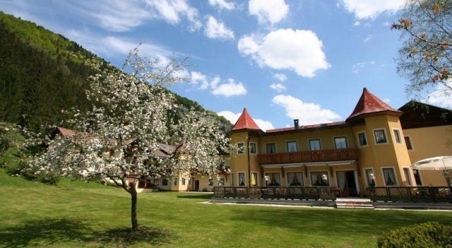 Hotel Waldesruh - #Hotel - CHF 133 - #Hotels #Österreich #GostlingAnDerYbbs http://www.justigo.ch/hotels/austria/gostling-an-der-ybbs/waldesruh_50308.html