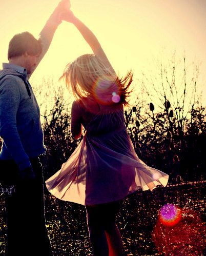boy, cute, dance, girl - inspiring picture on Favim.com on we heart it / visual bookmark #14684941