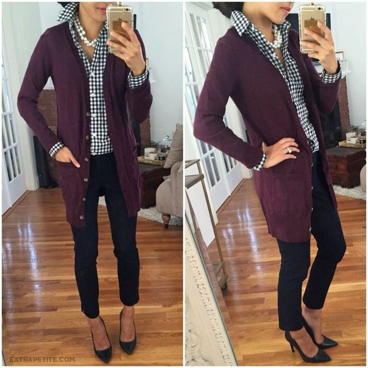 50 Gorgeous Casual Work Outfits Ideas