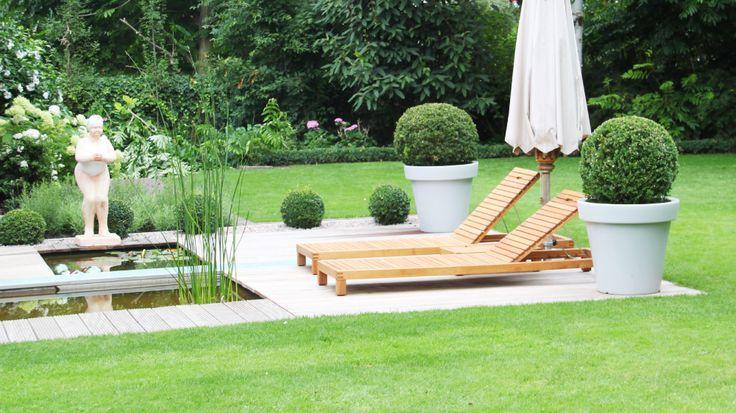 zobacz zdjęcie nowoczesny ogród przydomowy. w pełnej,