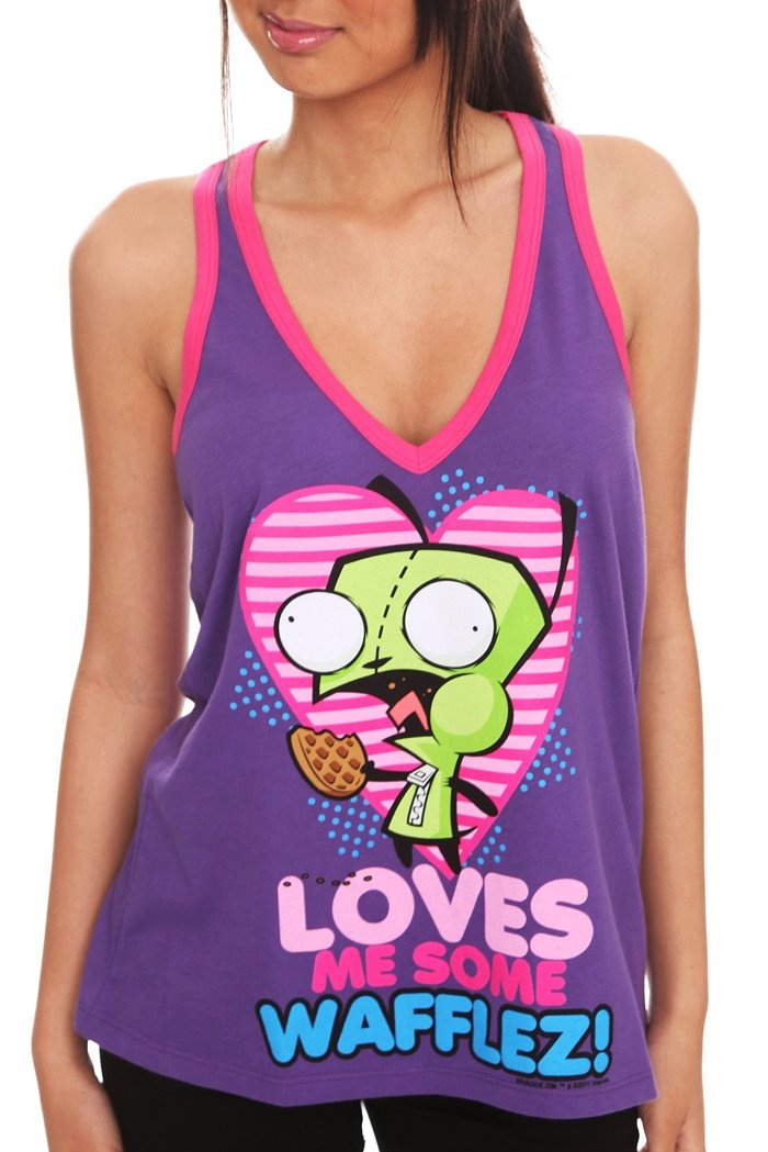 Fashion Bug Swing Tops Lx