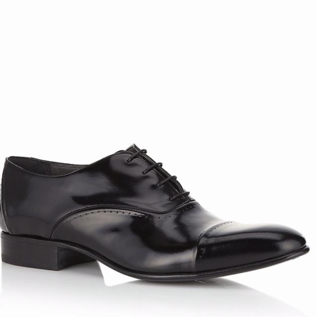 Lanvin dress shoes
