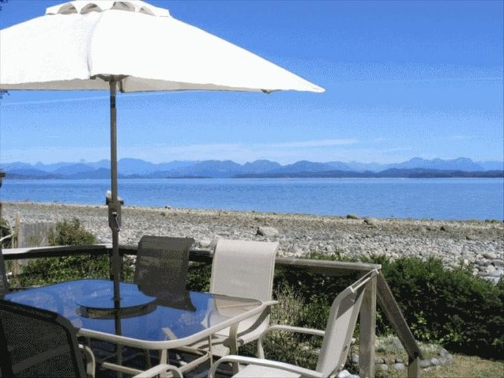 Cottage vacation rental in Quadra Island from VRBO.com! #vacation #rental #travel #vrbo
