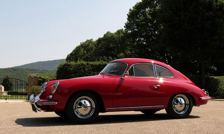 Ruby Red Porsche 356 1961 Restoration by Mashmotor  #porsche #mashmotor #356 #aircooled #restoration #redcar #sportcar #car #auto #porschedesign #crest #luxurycars #luxury #design #saturday #porscheclassic #stuttgart #canon #perspective #style #porschelove #love #beautifulcar @rekayereka 📷