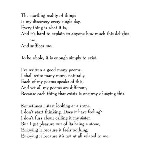 poem nettles essay
