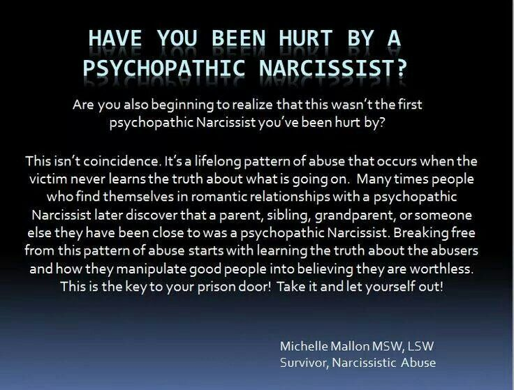 healing from a relationship with narcissist