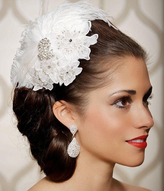 wedding hats and fascinators
