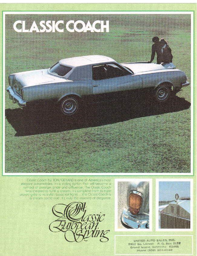 Classic Car Customizer Game