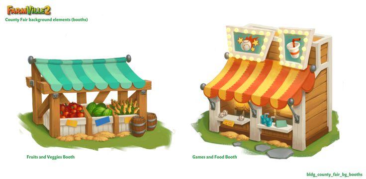 farmville 2 concept - Google Search