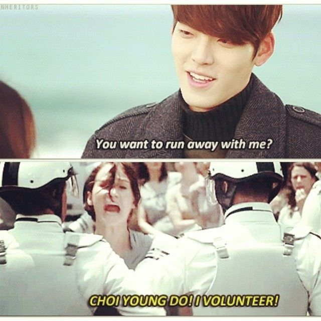 Heirs - Young Do...lol