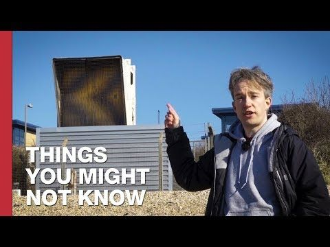 In the latest video of his series Things You Might Not Know, Tom Scott shows us something you most likely have never heard of -unless you pilot boats into a harbor. There are lights that use the moiré effect to steer ships into the right path, no matter where the ship is at the time the sign is spotted. And what's more fascinating was Scott's search into where they came from.[https://youtu.be/d99_h30swtM] (YouTube link)If there's one thing I am very familiar with, it's how a typo can tota