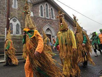 History of Christmas in Ireland | History of Christmas in Ireland - Celtic Rings Ltd Blog