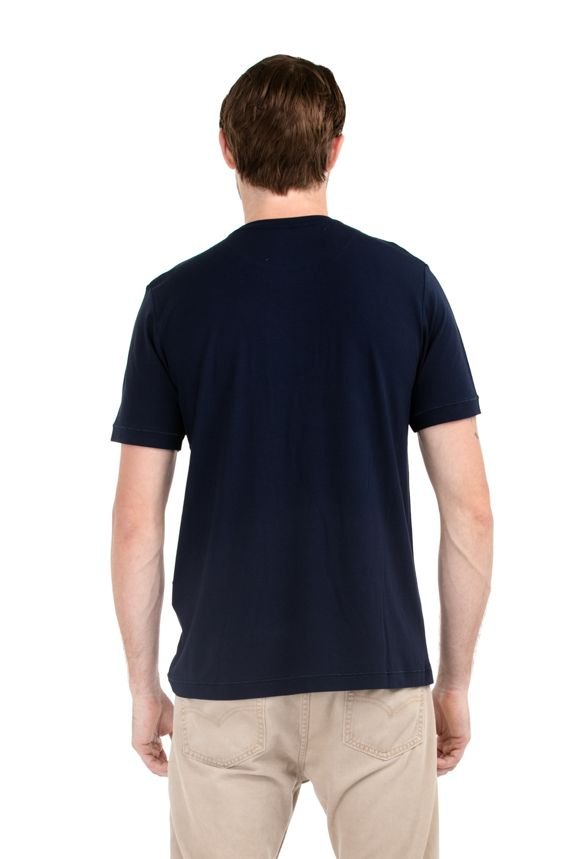 Lawrence Crew Neck Tee - LNBF - Leave Nothing But Footprints - 3