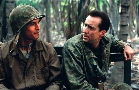 Nicholas Cage <3