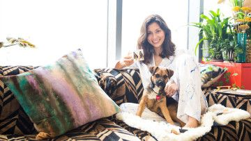 Frame   Day in the Life: Saturday Hangs with Jasmine Hemsley