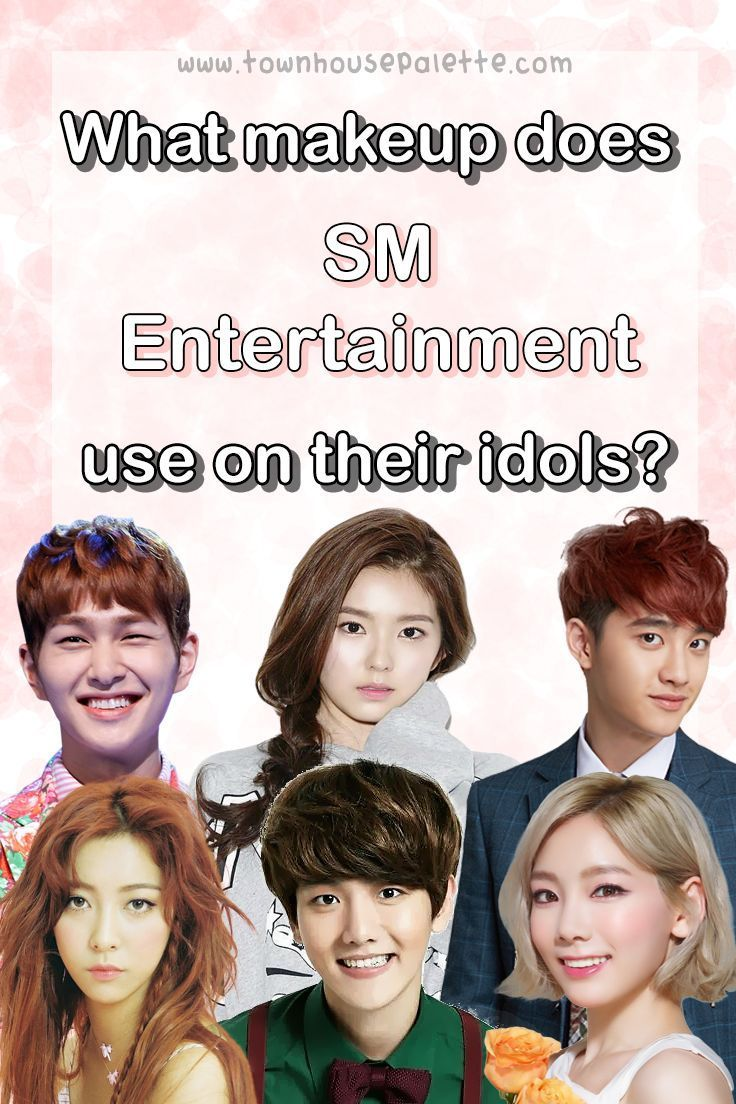 Ever wonder what makeup SM Entertainment uses on their idols? How do idols like SNSD Taeyeon, Shinee Key, EXO Baekhyun, f(x) Krystal, etc, look so natural? Are you interested in Kpop makeup or Korean beauty/Korean makeup products? After researching for aw