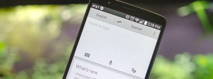Google Translate ile Toplamda 100 Milyar Kelime Çevirisi Yapıldı! - Haberler - indir.com